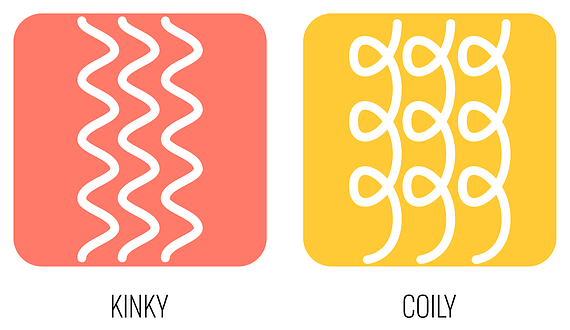 Kinky-and-Coily-Hair-Type