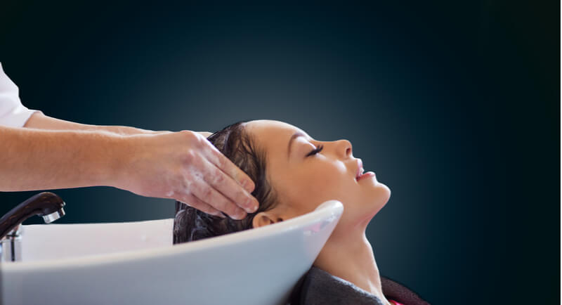 hair and scalp treatments benefits